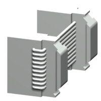 Cable De Conexión para Conectar la Unidad Base 0.1m Plano