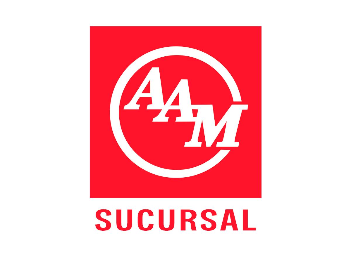 AAM-SUCURSAL